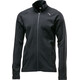 Lundhags M's Merino Full Zip Jacket Black